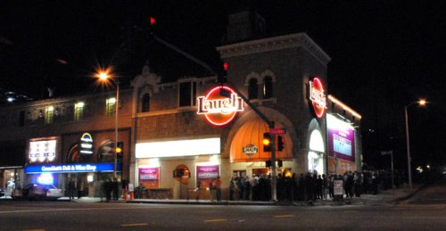 The-Laugh-Factory