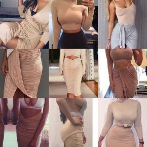 On Trend: The Nudist*Fashion*